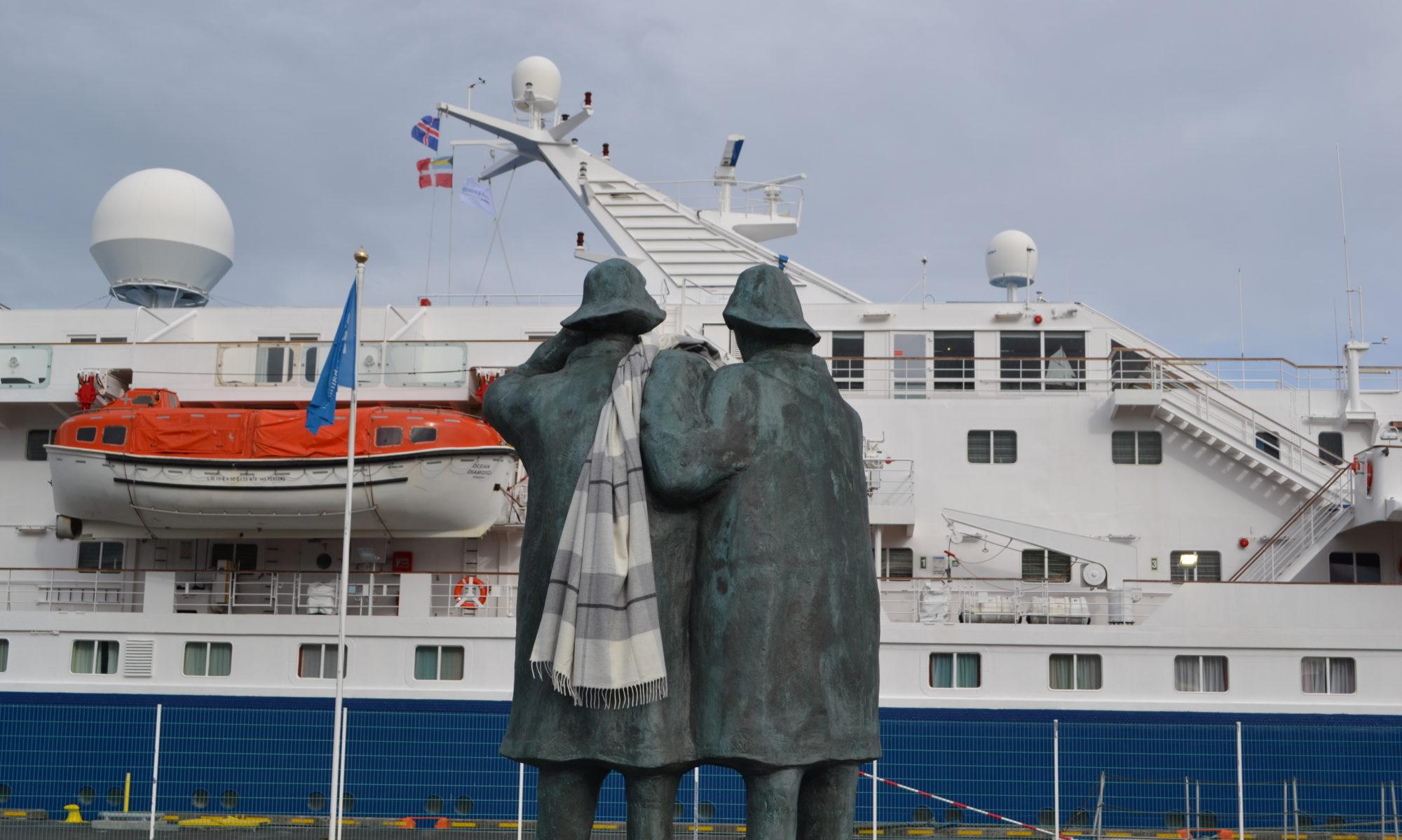 MJÚK ICELAND